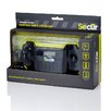 <strong>Digital Solar/Dynamo Radio and LED Flashlight</strong> by Secur
