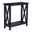 Article 24 Criss Cross Console Table