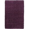 Muse by HTL Aros Prune Purple Area Rug