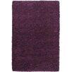 Muse by HTL Aros Prune Purple Rug