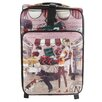 "<strong>Nicole Lee</strong> Cleo 22"" Carry-On Suitcase"