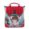 Nicole Lee Xochil Convertible Backpack Purse