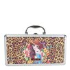 Nicole Lee Sandra Print Brush Case