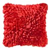Teen Vogue Ruffle Decorative Pillow
