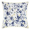 Teen Vogue Something Blue Decorative Pillow