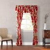 Teen Vogue Painted Poppy Window Treatment Collection