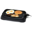 "<strong>Elite by Maxi-Matic</strong> Cuisine 13"" Countertop Indoor Griddle"