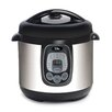 <strong>Platinum 8-Quart Electric Stainless Steel Pressure Cooker with 6 Fu...</strong> by Elite by Maxi-Matic