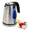 <strong>Platinum 1.8-qt. Stainless Steel Cordless Electric Tea Kettle</strong> by Elite by Maxi-Matic