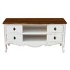 "Premier Housewares Serena TV Stand for TVs 61"" and up"