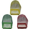 <strong>Medium Dome Top Bird Cage (Set of 6)</strong> by Iconic Pet