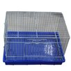 Iconic Pet Rabbit Cage with Water Bottle