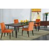 "Saloom Furniture Peter Francis 94"" L Dining Table"