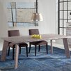 "Saloom Furniture Lenox 72"" Extendable Dining Table"