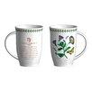 Pimpernel Zodiac 12.6 oz. Virgo / Morning Glory Mug