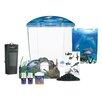 Marina by Hagen Marina 2.65 Gallon Shark Aquarium Kit