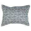 <strong>Cielo Plume Cotton Pillow Sham</strong> by Lorena Gaxiola