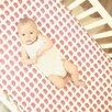 Flink Organic Crib Sheet Bird