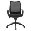 <strong>Woodstock Marketing</strong> Sweetwater Mid-Back Mesh Task Chair with Arms
