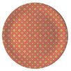 "<strong>Gelato 8"" Melamine Diamond Salad Plate (Set of 4)</strong> by Knack3"