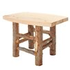 <strong>Irie Side Table</strong> by Vermont Cedar Chair Company