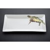 Kim Rody Creations Doreen's Turtle 15'' Rectangle Serving Platter
