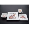 Kim Rody Creations Lobster Dinnerware Set