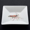<strong>Kim Rody Creations</strong> Consider The Lobster Square Tidbit Dish