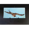 "Kim Rody Creations Ocean ""Man O War Bird"" Giclee Print on Gallery Wrapped Canvas"