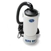 """GV New 6 Quart HEPA BackPack Vacuum with Proffesional 1.5"""" Tool Kit Commercial Restaurant Industrial"""