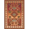 <strong>Pastiche Ahvas Toffee Rug</strong> by Milliken