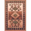 <strong>Pastiche Ahvas Brown Rug</strong> by Milliken