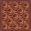 Milliken Pastiche Modernes Rusted Earth Area Rug