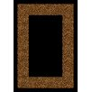 Milliken Design Center Golden Leopard Wasabu Area Rug