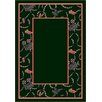<strong>Milliken</strong> Design Center Intermission Emerald Novelty Rug