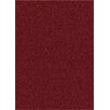 <strong>Modern Times Harmony Cabernet Rug</strong> by Milliken