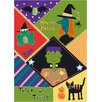 Milliken Fall Seasonal Pocus Hocus Area Rug