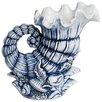 <strong>Capri Shell Pitcher</strong> by Kaldun & Bogle
