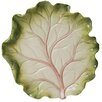 "<strong>French Garden Cabbage 8"" Plate</strong> by Kaldun & Bogle"