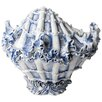 Kaldun & Bogle Capri Shell Cookie Jar