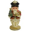 Kaldun & Bogle Toyland Christmas Nutcracker Cookie Jar