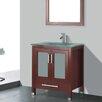 "Adornus Amara 30"" Vanity Set with Single Sink"