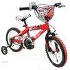 """Dynacraft Boy's Hot Wheels 14"""" Road Bike"""