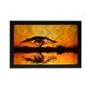 """TrekDecor """"Tree of Wisdom"""" Photographic Print Plaque"""
