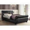 "Home Essence Grandeur 7'11"" Scroll Bed Frame"