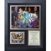 Legends Never Die Wizard of Oz - Mosaic Framed Photo Collage