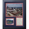 Legends Never Die St. Louis Cardinals - Old & New Framed Photo Collage
