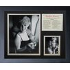<strong>Marilyn Monroe - Make-up Framed Photo Collage</strong> by Legends Never Die