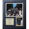 <strong>Front Row Collectibles</strong> The Beatles - Abbey Road Framed Photo Collage