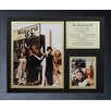 <strong>Wizard of Oz - Bookcover Framed Photo Collage</strong> by Legends Never Die